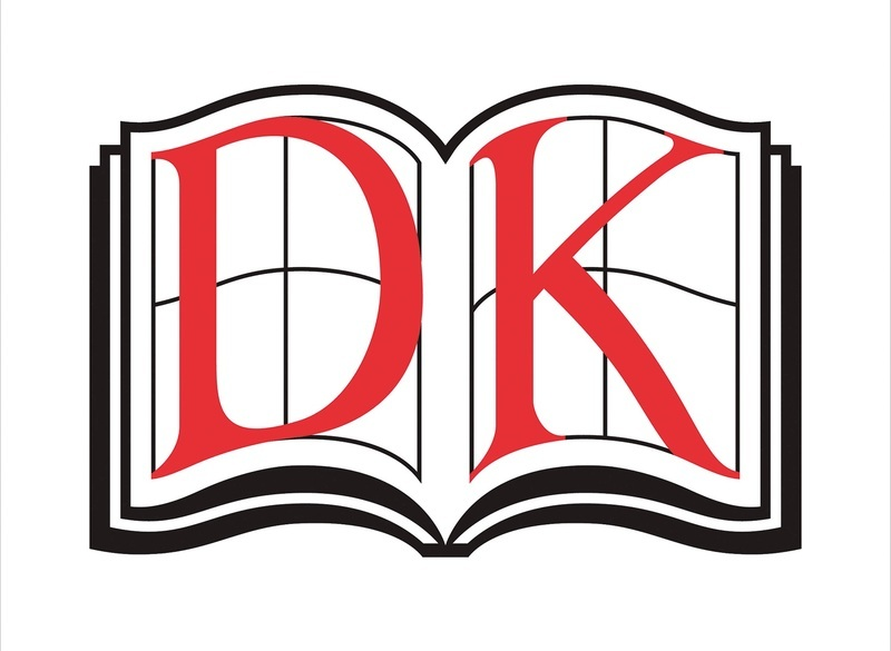 Купить книги, издательство Dorling Kindersley