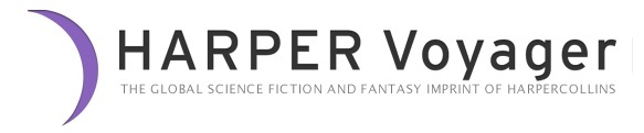 Купить книги издательства Harper Voyager