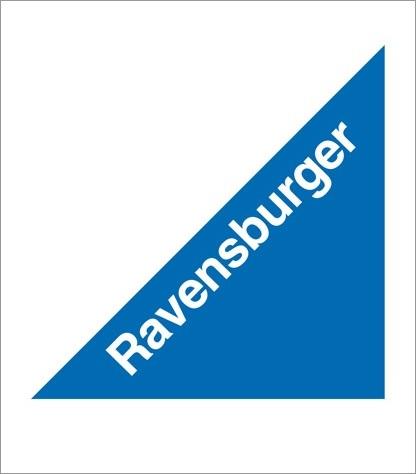 Купить пазлы и настольные игры от производителя Ravensburger