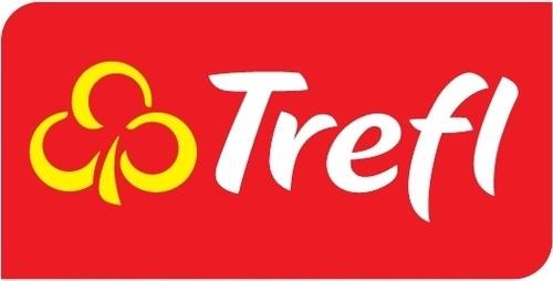 Пазлы и настольные игры от производителя Trefl в интернет-магазине ...