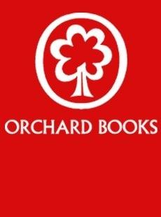 Купить книги издательства Orchard Books