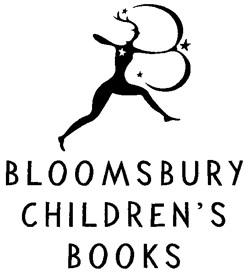 Купить книги издательства Bloomsbury Children's Books