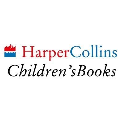 Купить книги издательства HarperCollins Children's Books