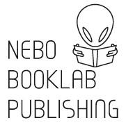 Купить книги издательства Nebo Booklab Publishing