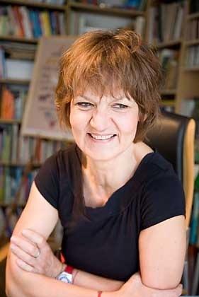 Ротраут Сузанна Бернер книги