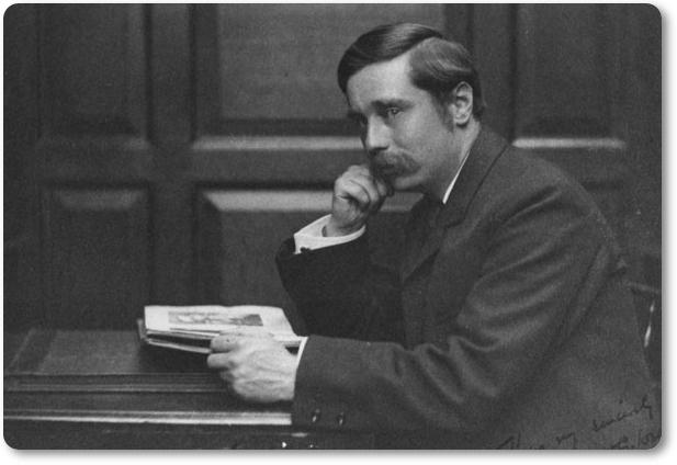 Герберт Уэллс - книги и биография