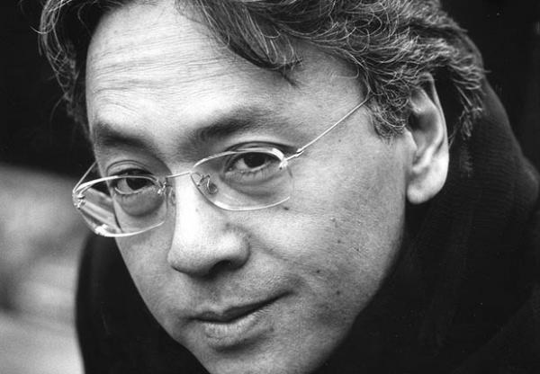 Кадзуо Исигуро книги