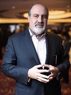 Насім Ніколас Талеб - купить книги автора