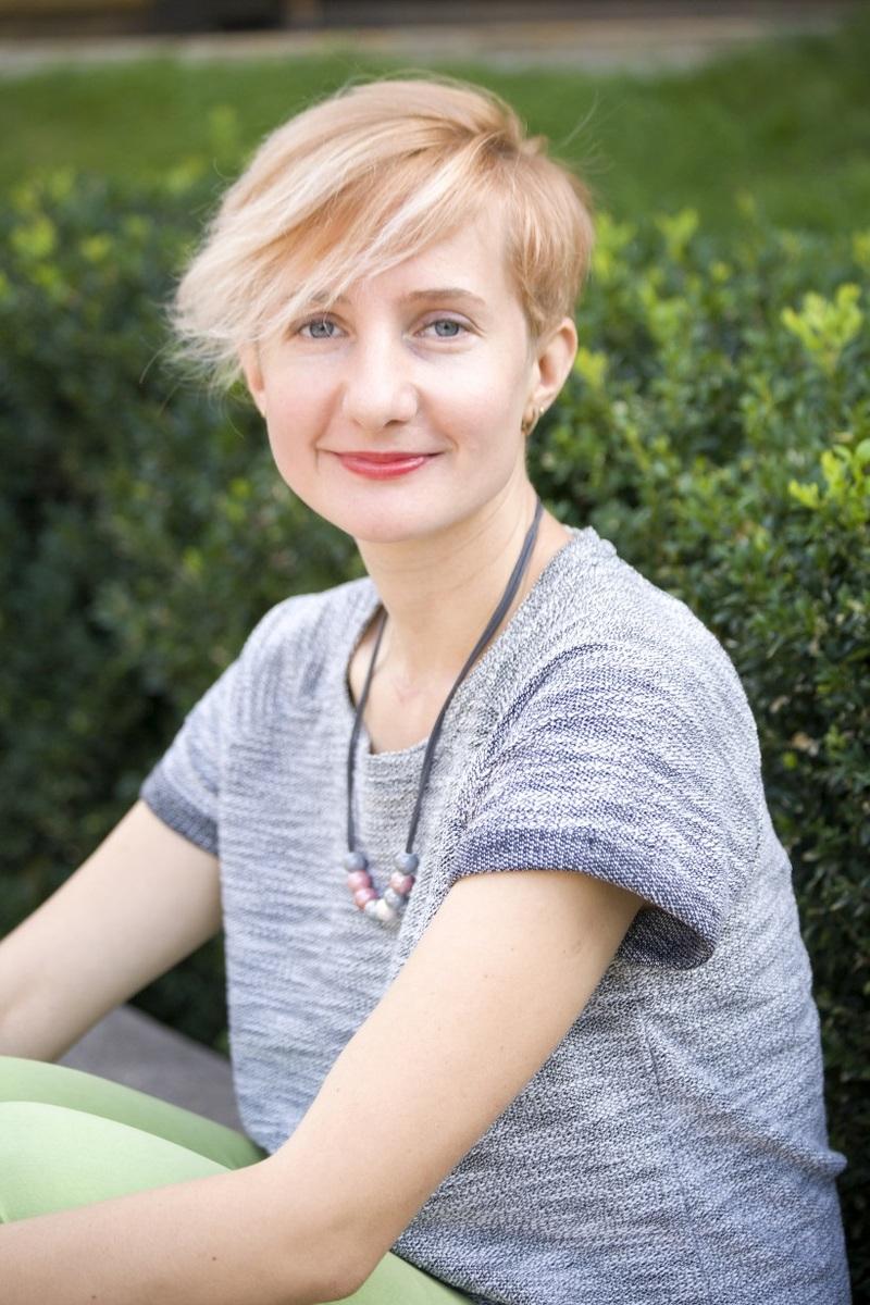 Ольга Купріян - купить книги автора