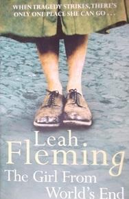 """Купить книгу Девушка с """"Края Света"""", автор Лия Флеминг"""