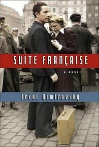 Купить книгу Французька сюїта, автор Ірен Немировськи