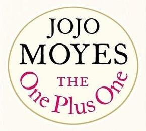 Купить книгу Один плюс один, автор Джоджо Мойес