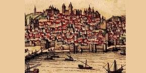 Купить книгу История осады Лиссабона, автор Жозе Сарамаго