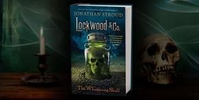 Купить книгу Шепчущий череп, автор Джонатан Страуд