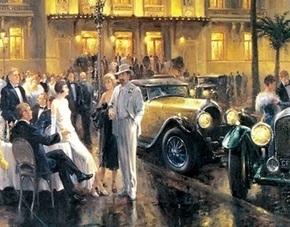 """Купить книгу """"Финансист"""", автор Теодор Драйзер"""