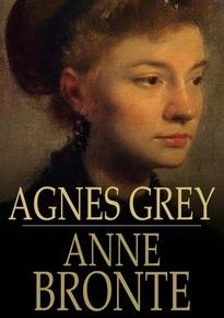"Купить книгу ""Агнес Грей"", автор Энн Бронте"