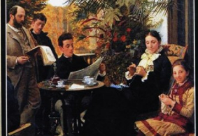 """Купить книгу """"Тайна семьи Фронтенак"""", автор Франсуа Мориак"""