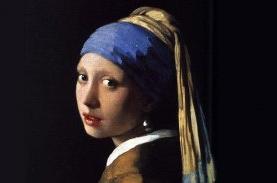 """Купить книгу """"Дівчина з перловою сережкою"""", автор Трейсі Шевальє"""