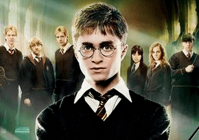"Купить книгу ""Гарри Поттер и Орден Феникса"", автор Джоан Роулинг"