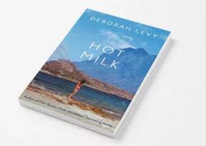 """Купить книгу """"Горячее молоко"""", автор Дебора Леви"""