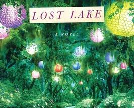 """Купить книгу """"Потерянное озеро"""", автор Сара Эдисон Аллен"""