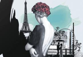 """Купить книгу """"Світло Парижа"""", автор Елінор Браун"""