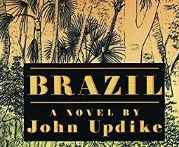 """Купить книгу """"Бразилия"""", автор Джон Апдайк"""
