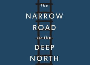 "Купить книгу ""Узкая дорога на дальний север"", автор Ричард Флэнаган"