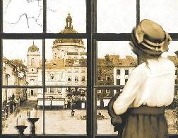 """Купить книгу """"Коханка з площі Ринок"""", автор Андрій Кокотюха"""