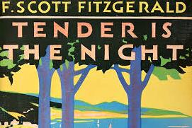 """Купить книгу """"Ночь нежна"""", автор Фрэнсис Скотт Кей Фицджеральд"""