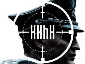 """Купить книгу """"HHhH. Голову Гіммлера звуть Гайдріх"""", автор Лоран Біне"""