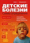 Детские болезни. Схемы определения