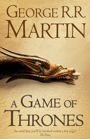 "Купить книгу ""A Game of Thrones (Book 1)"""