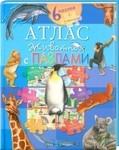 Атлас животных с пазлами