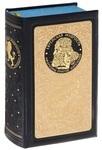 """Обложка книги """"Еврейская мудрость. Афоризмы, притчи, изречения (эксклюзивное подарочное издание)"""""""