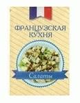 Французская кухня. Салаты. Книжка-магнит - купити і читати книгу