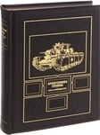 Бронетехника Сталина. Танки и самоходки СССР (эксклюзивное подарочное издание)