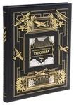 """Обложка книги """"Все боевые самолеты Туполева (эксклюзивное подарочное издание)"""""""