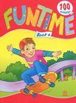 Большая книга упражнений. Funtime: Book 4