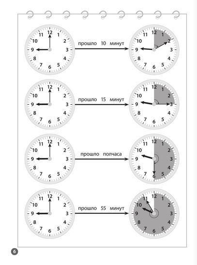 """Купить книгу """"Часы"""""""