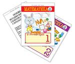 Математика. Комплект. Зошит з геометрії 1 клас, 2 клас. Основи методики вивчення елементів геометрії у початковій школі
