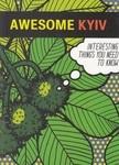 """Купить книгу """"Awesome Kyiv"""""""