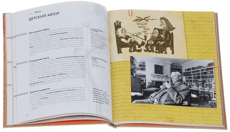Дж. Р. Р. Толкин за 30 секунд - купити і читати книгу