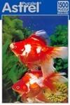 Рыбки. Пазл,1500 элементов