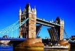 Мост Лондон. Пазл, 1500 элементов