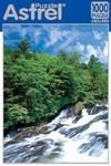 Каскад реки. Пазл, 1000 элементов