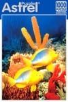 Рыбки в кораллах. Пазл, 1000 элементов