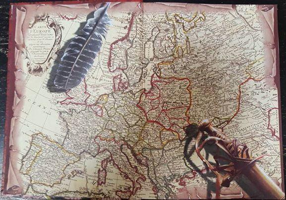 """Проект """"Україна"""". Відомості історії нашої держави: продовження 1774-1914 рр. - купить и читать книгу"""