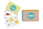 """Купить книгу """"Бинго для малышей (набор из 34 карточек)"""""""