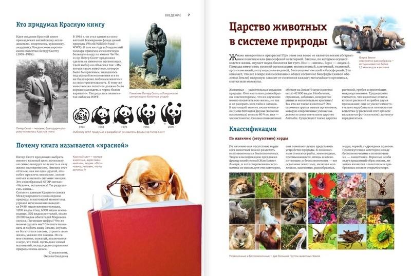 """Купить книгу """"Атлас животных мира"""""""